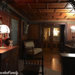 Winchester Mystery House - parlor