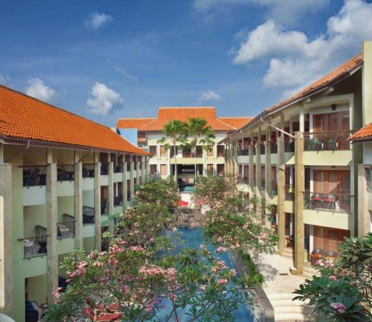 all seasons hotel bali