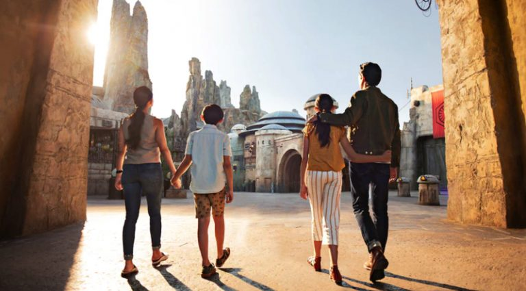 Disneyland Resort Announces Limited-Time Summer Ticket Offer for California Residents