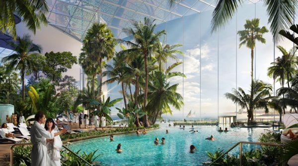 New Ontario Place redevelopment plans